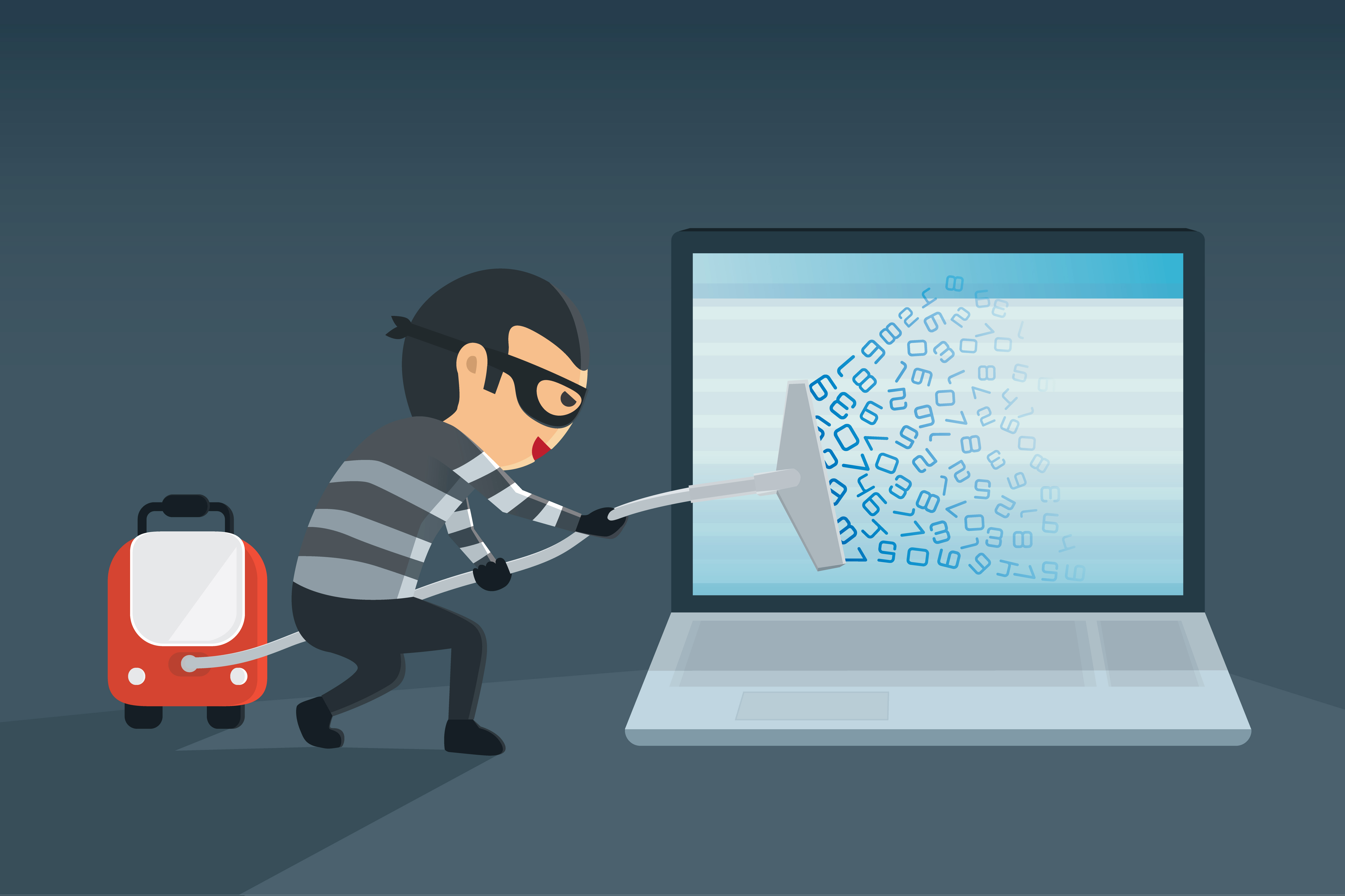 Everyone is a Target for Cybercrime