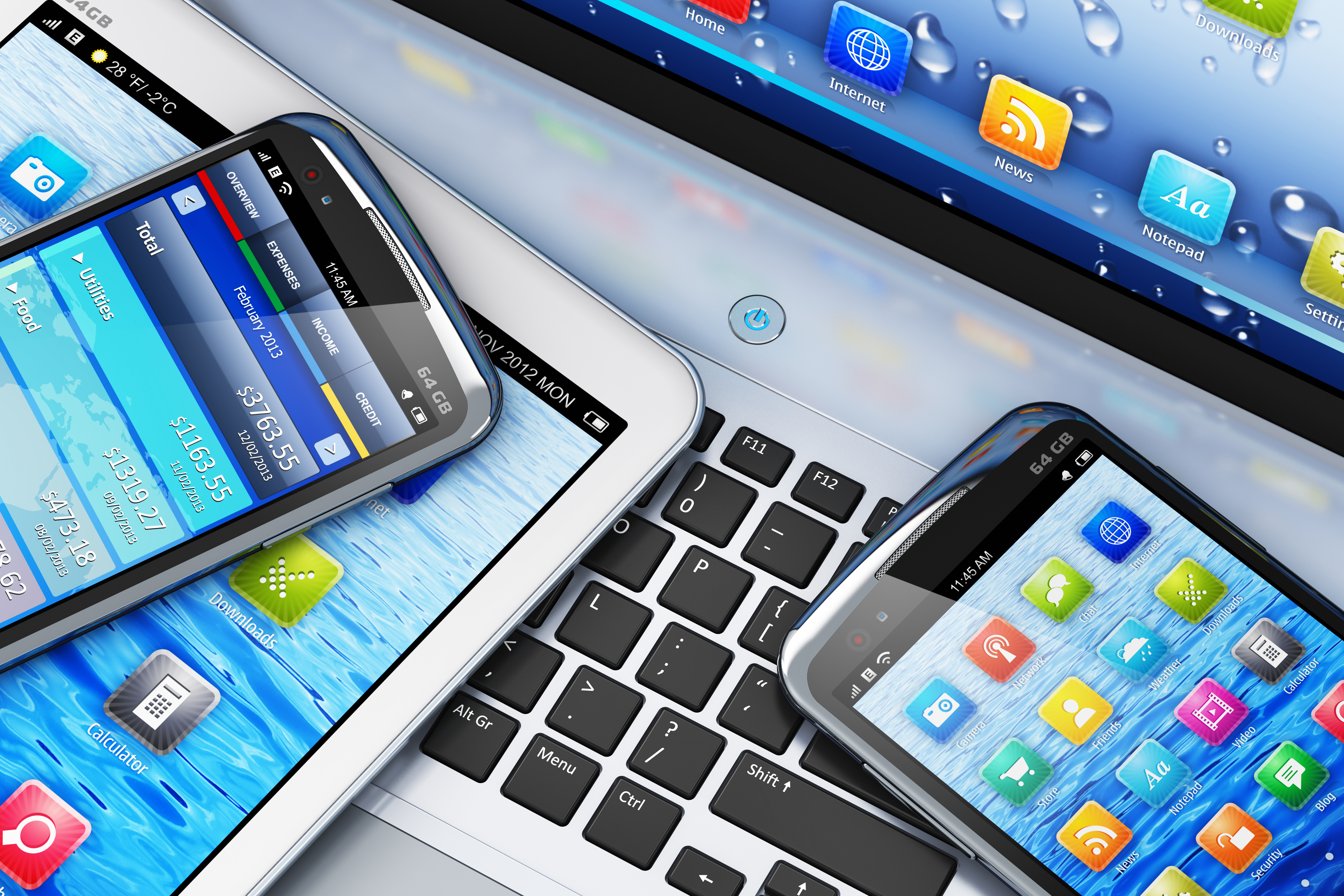 5 Devices Every CEO Needs