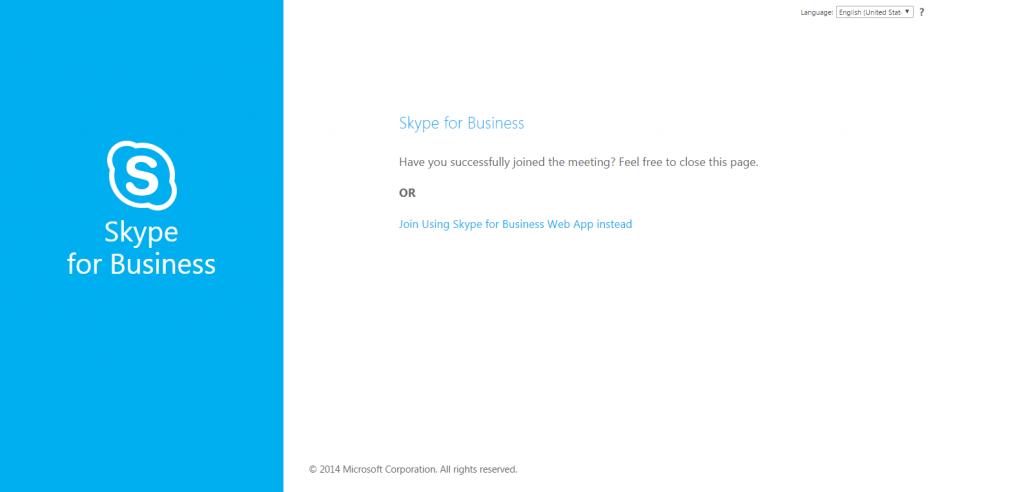 skype browser access