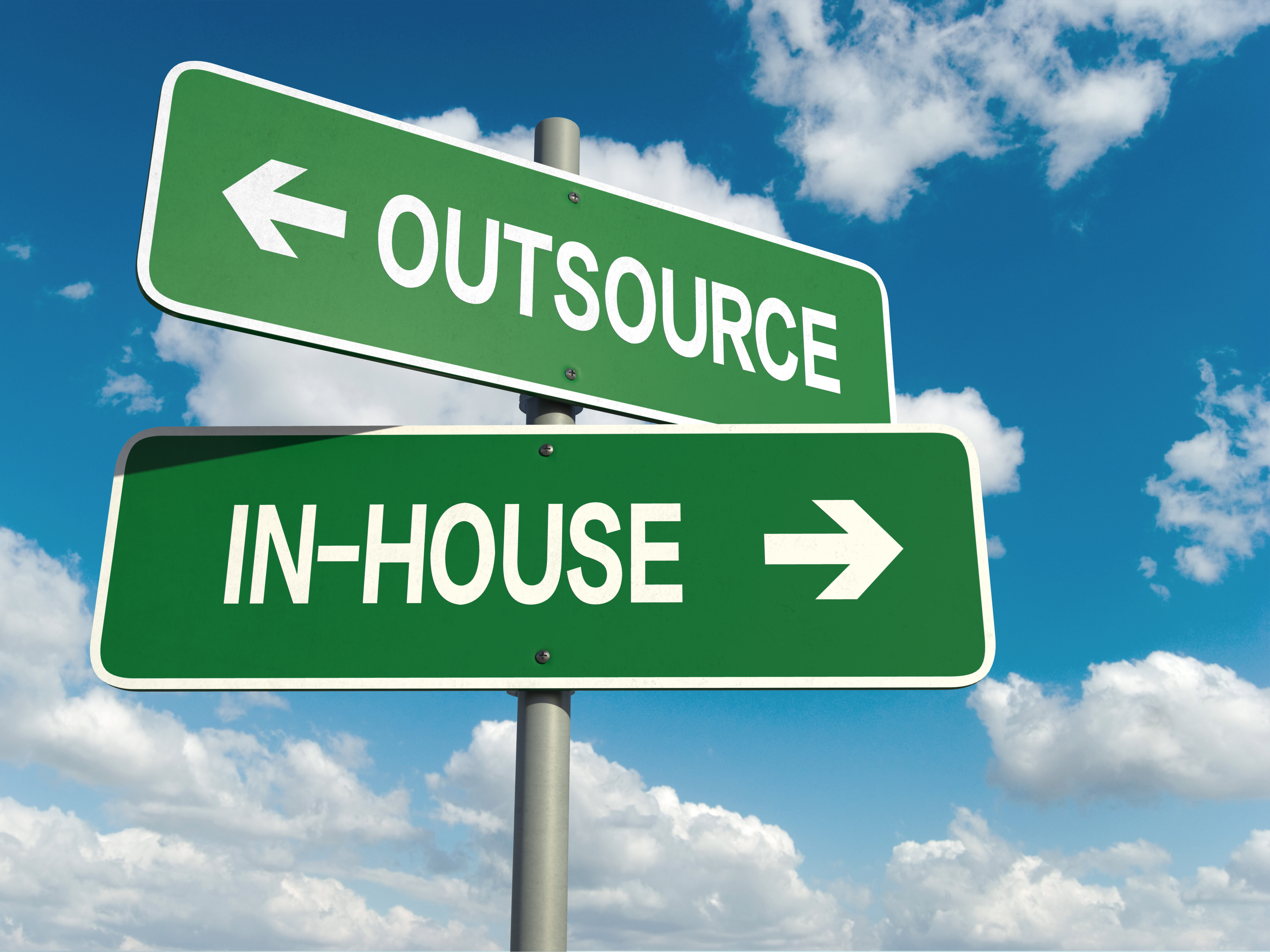 How outsourcing your IT support and services will benefit your business