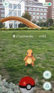 Virtual Reality: Pokémon Go and HoloLens
