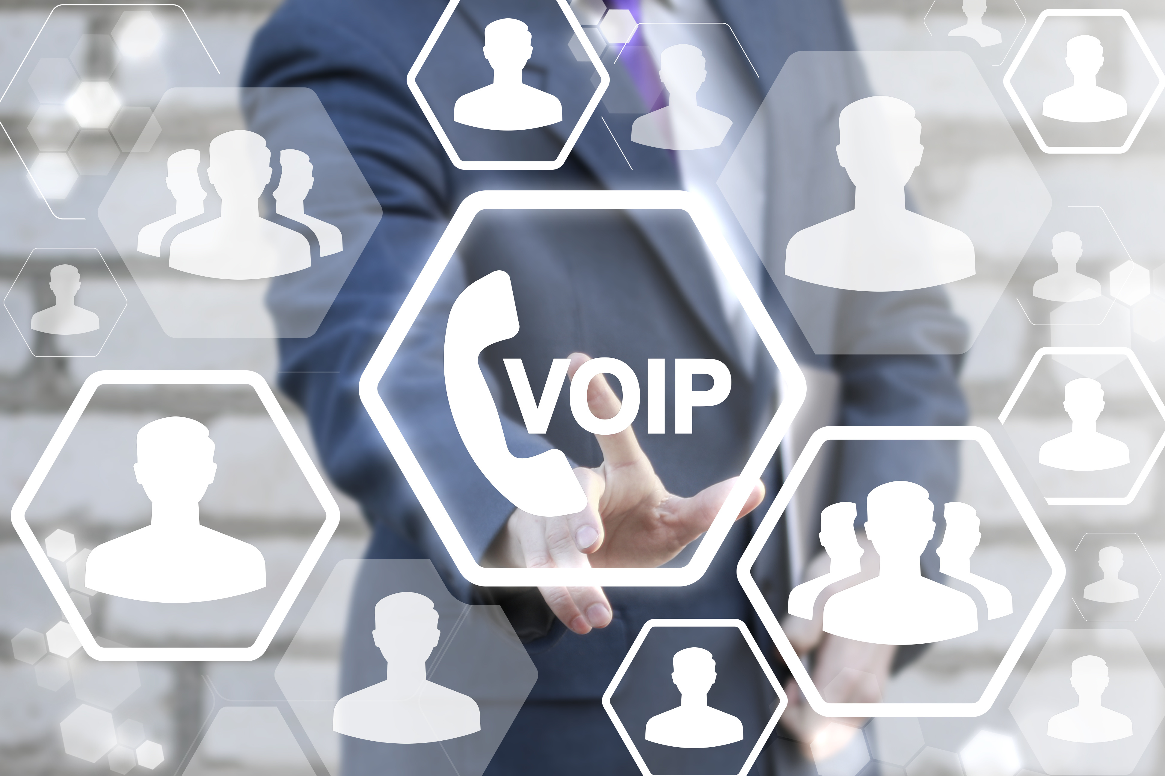 voip for business