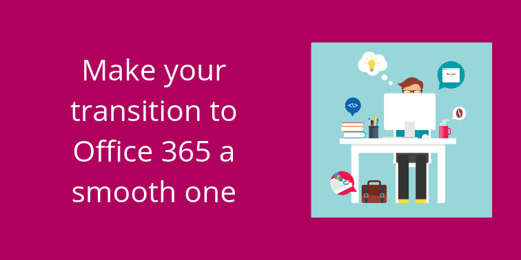 transition to office 365