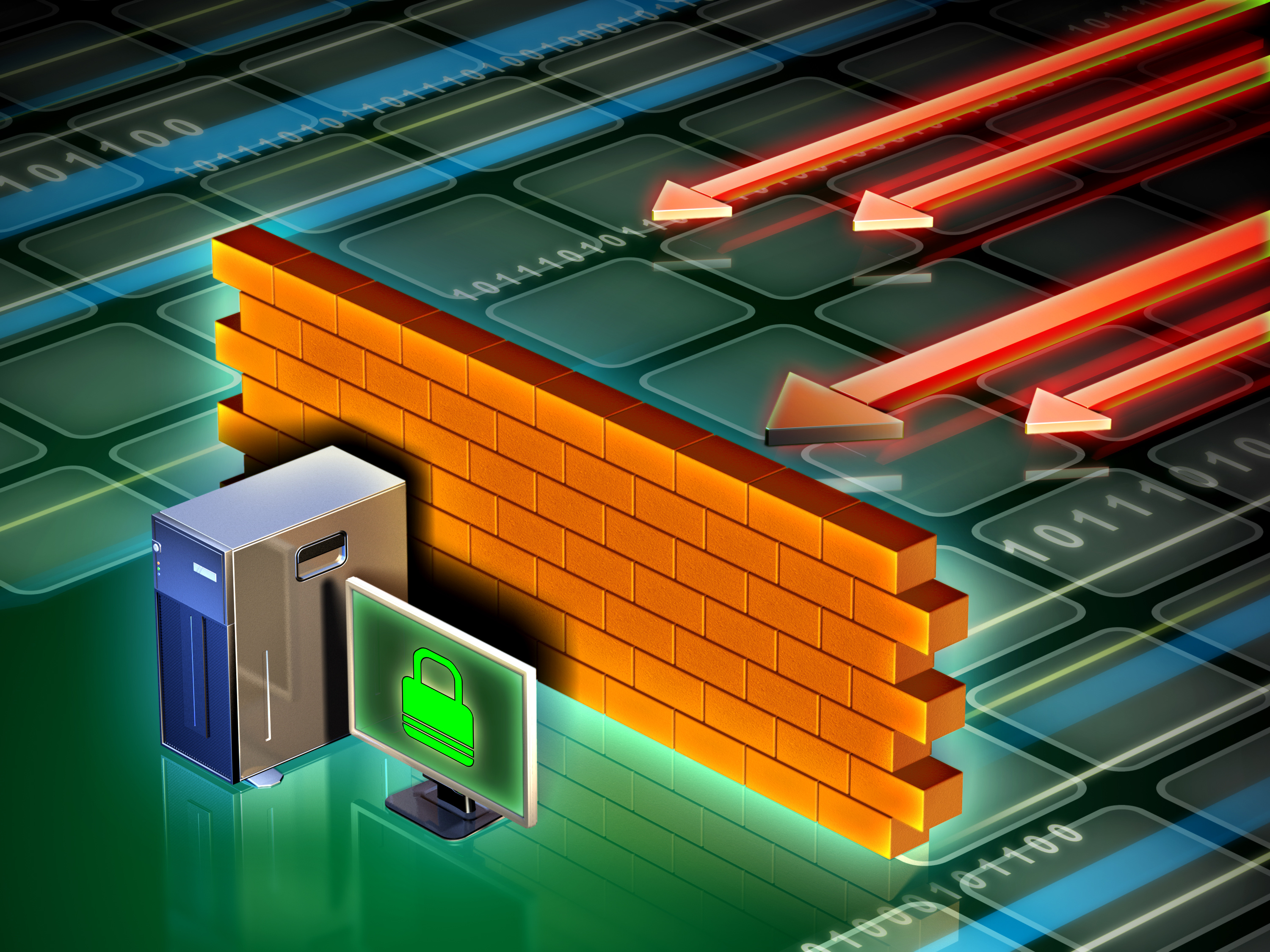 11 Features You Should Get From Your Firewall